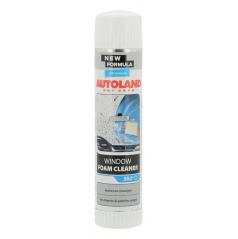 Pena na okná spray 400ml LUKS NANO +
