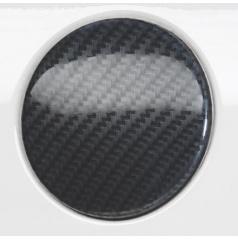 Kryt embléma 3D Carbonstyl Škoda Superb I 2002-2008, Superb II 2008-2013