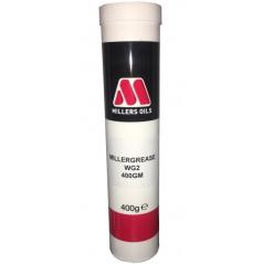 Univerzálny Millergrease WG2 400 g (veľké zaťaženie ložísk)