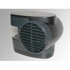 Klimatizácia mini do auta 12V, 1ks