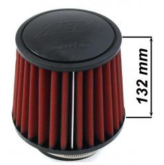 Športový vzduchový filter AEM Dryflow 60-89 mm